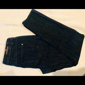 NWOT LC Lauren Conrad Women's Skinny Jeans Size 4